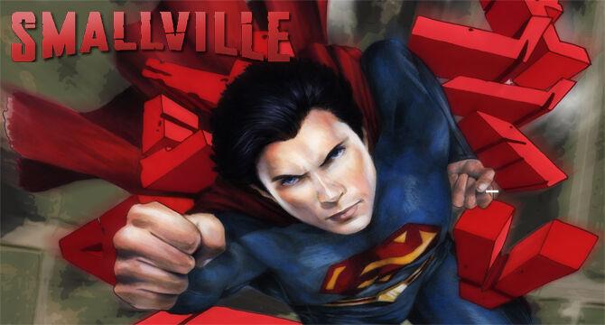 Smallville Wiki | Fand...
