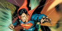Smallville Season 11 Issue 3