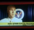 Lex Luthor/Gallery
