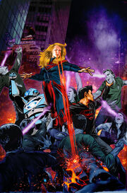 Smallville chaos4