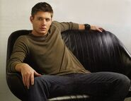 Jensen Ackles 2004 by John Russo - 12010