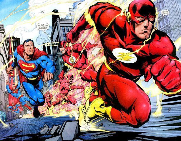 File:Flash Superman Flash vs Superman.jpg
