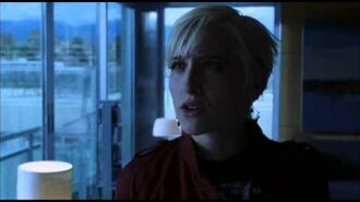Smallville red kryptonite clark