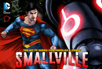 Smallville S11 I04 - Digital Cover A