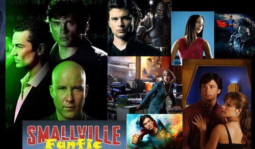 B38-Smallville season10