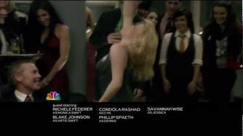 "Smash 1x04 ""The Cost of Art"" - Promo (HD)"