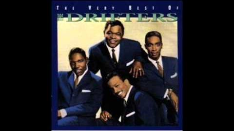 ON BROADWAY - THE DRIFTERS 1963