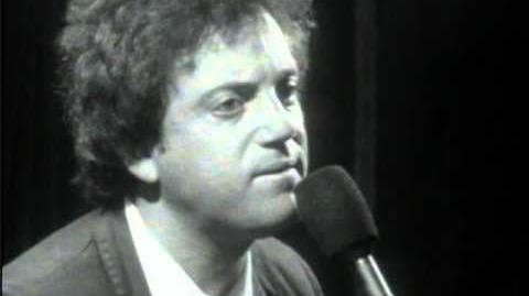 Billy Joel - Everybody Loves You Now