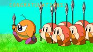Waddle doo congratulations