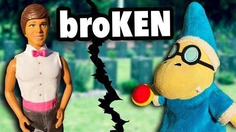 SML Movie Broken
