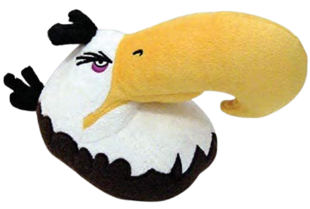 The mighty eagle supermariologan wiki fandom powered by wikia - Mighty eagle plush toy ...