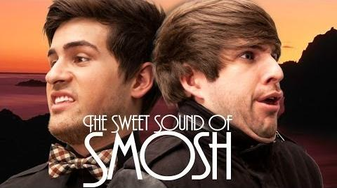 The Sweet Sound of Smosh Commercial-0