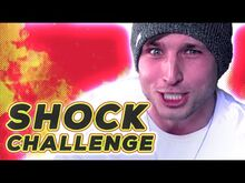 Twitter Shock Challenge