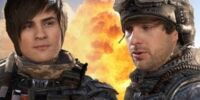 Call of Duty: Starring Smosh!