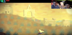 PUTTING THE MELEE IN GUACAMELEE (Dope or Nope)36