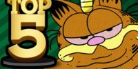 Top 5 Cats in Video Games