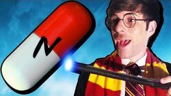 The Harry Potter Pill