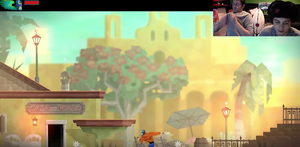 PUTTING THE MELEE IN GUACAMELEE (Dope or Nope)23