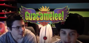 PUTTING THE MELEE IN GUACAMELEE (Dope or Nope)39