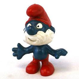 1969-peyo-papa-smurf-figurine-by-schleich-of-germany