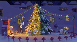 Christmas Tree ACC