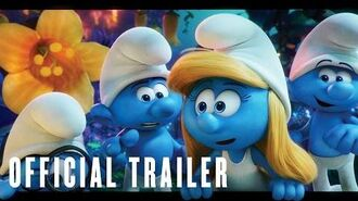 SMURFS THE LOST VILLAGE - Official International Trailer