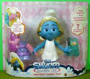 2013 SmurfetteChic SmurfetteFashionDoll