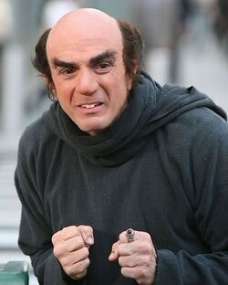 Movie Gargamel