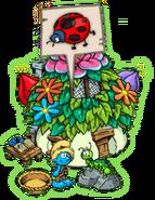 Nat Smurfling´s Island Hut
