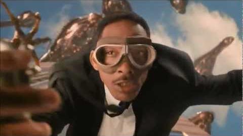 Men In Black III Time Jump 1080p