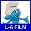 Smurfs Live-Action Film Universe