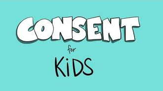 Consent for kids