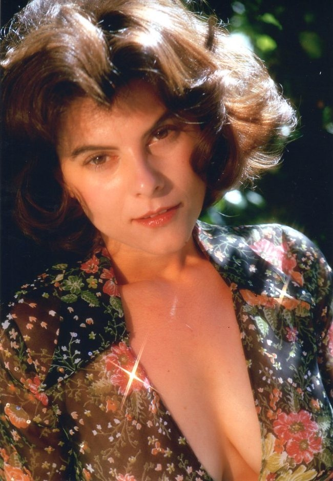 adrienne barbeau cannonball run