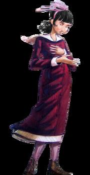 Violet Baudelaire