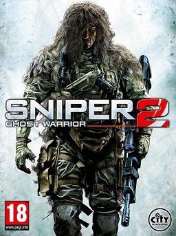 Sniper Ghost Warrior 2 Flt Black Box Full İndir Oyun Download Yükle