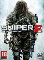 Sniper - Ghost Warrior 2 coverart-1-