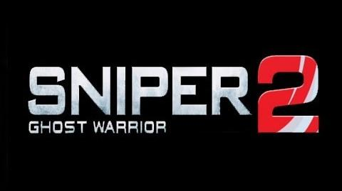 Sniper Ghost Warrior 2 Teaser Trailer HD
