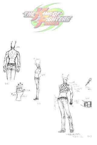 File:Kof 2003 benimaru concept art.jpg
