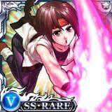 KOF X Fatal Fury Yuri2