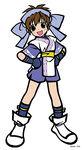 White - Rimururu 1