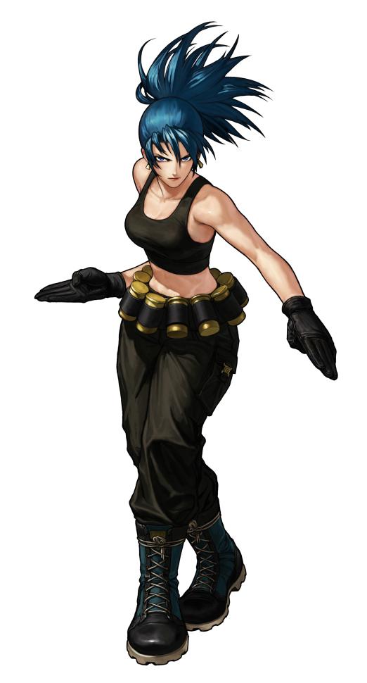 Pour vous qui est le meilleur personnage des jeux de combat SNK Latest?cb=20100502235149