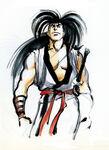 Samurai spirits001