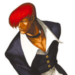 Iori Yagami Portrait