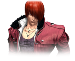 Iori yagami the king of fighters xiv