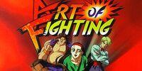 Art of Fighting (anime)