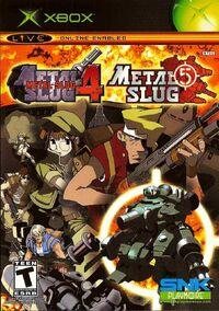 Metalslug45