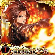 KOF X Fatal Fury Kyo5