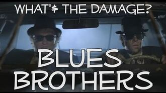 Blues Brothers - What's The Damage?