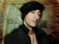 SNL Adrien Brody
