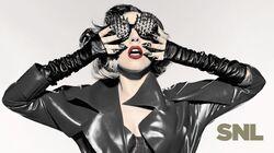 SNL Lady Gaga